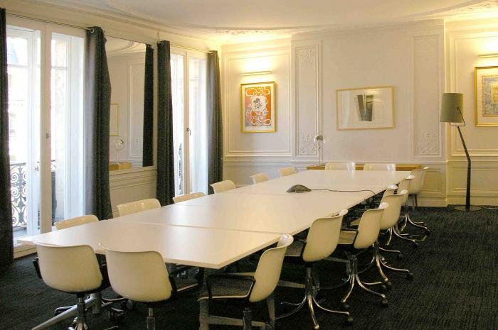 Restructuration de plateaux de bureaux : IMGP5749