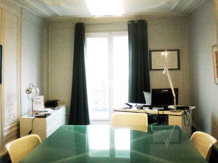 Restructuration de plateaux de bureaux : CIMG7905