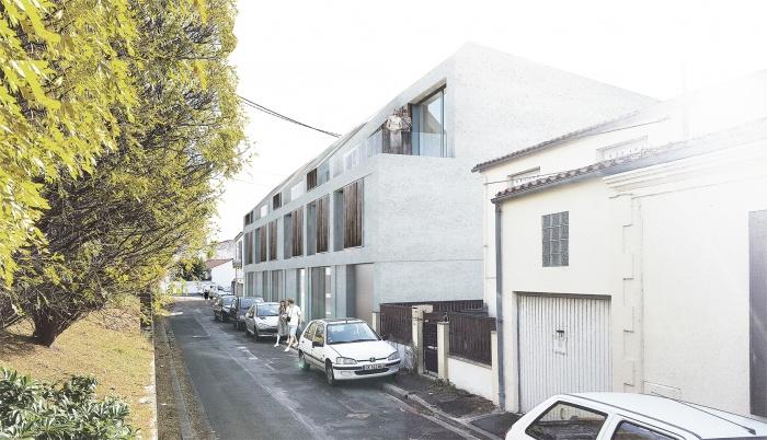 logements - : TAS-perspective4