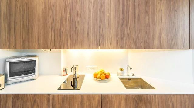 Rénovation d'appartements parisiens : Détail-DEHAYNIN